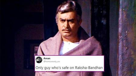 Raksha Bandhan 2017: Start a laugh riot with these hilarious brother-sister memes