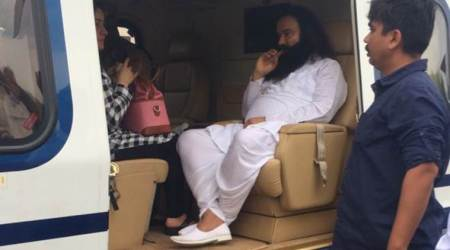 Ram Chander Chhatrapati, Ram Chander Chhatrapati murder, Gurmeet Ram Rahim Singh rape case, Dera Sacha Sauda, Atal Bihari Vajpayee, Anshul Chhatrapati, Dera Sacha Sauda news, India news, National news, latest news, Indian Express