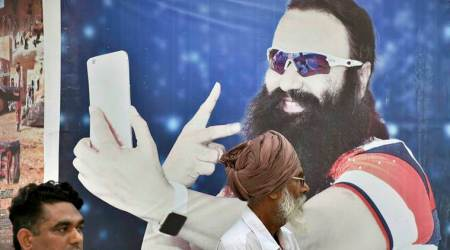 Dera Sacha Sauda founder's followers move HC against attachment of 17 deras built before 1990