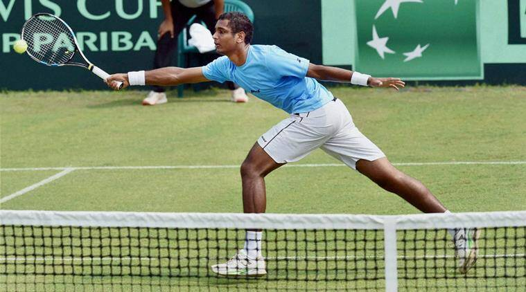 Ramkumar Jumps 46 Places to Career-best 115