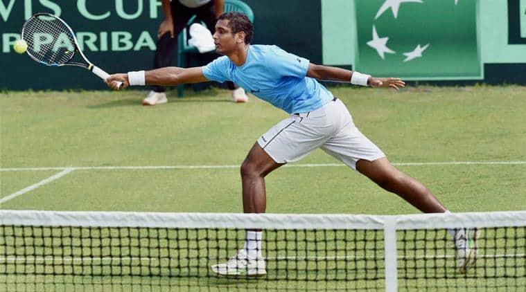 Ramkumar Ramanathan, Ramkumar Ramanathan India, Cincinnati Masters, Jared Donaldson, sports news, tennis