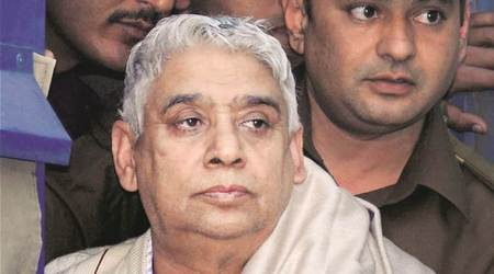 Sant Rampal let off in two cases, others remain