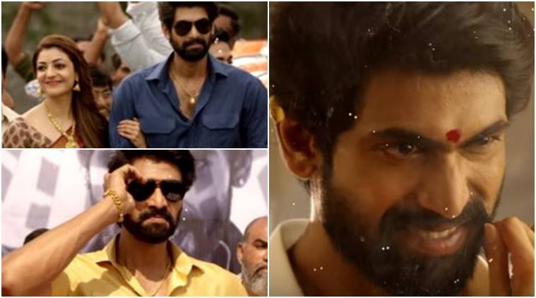 Rana Daggubati Nene Raju Nene Mantri Jogendra Jogendra Song Teaser Out Now