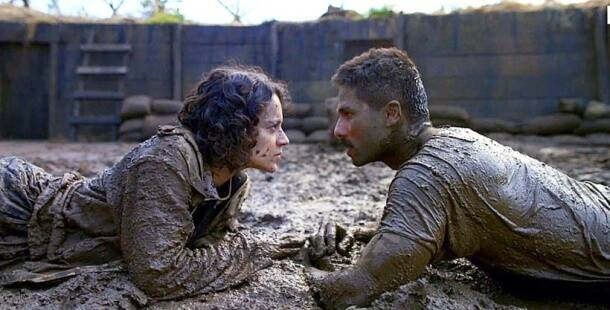 rangoon, rangoon stills, rangoon pics, rangoon photos, rangoon film