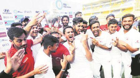 Ranji Trophy back home after U-turn