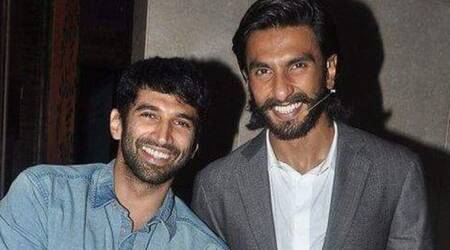 Ranveer Singh's girlfriend ditched him for Aditya Roy Kapur? Here's the entire story
