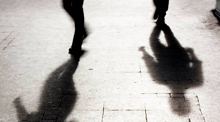 Constable booked for stalking