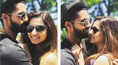 Ravi Dubey on wife Sargun Mehta and her success: We fit into each other like two pieces of a puzzle. Her Filmfare award is minetoo