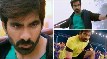 Raja The Great teaser: Ravi Teja is in his elements, promises a full-on paisa vasool performance. Watch video