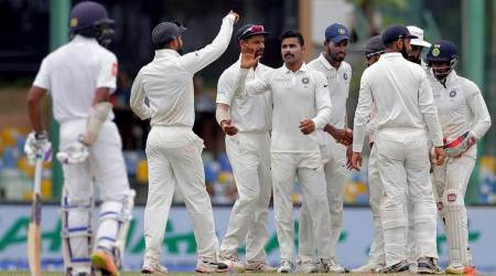 icc test rankings, icc test rankings batsmen, icc test rankings bowlers, icc test rankings all rounders, cricket rankings, ravindra jadeja, cricket news, sports news, indian express