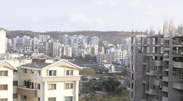real estate regulations, real estate india, rera act, Real estate sector, indian express news