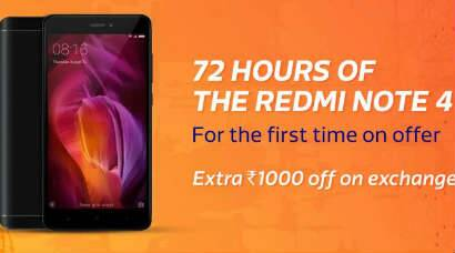 Flipkart, Flipkart sale, flipkart Big Freedom sale, Flipkart Big Freedom Sale discount, Flipkart Redmi Note 4 sale, Redmi Note 4 Flipkart sale, Redmi Note 4 sale date, Apple iPhone 6, iPhone 6 Flipkart discount, Google Pixel discount