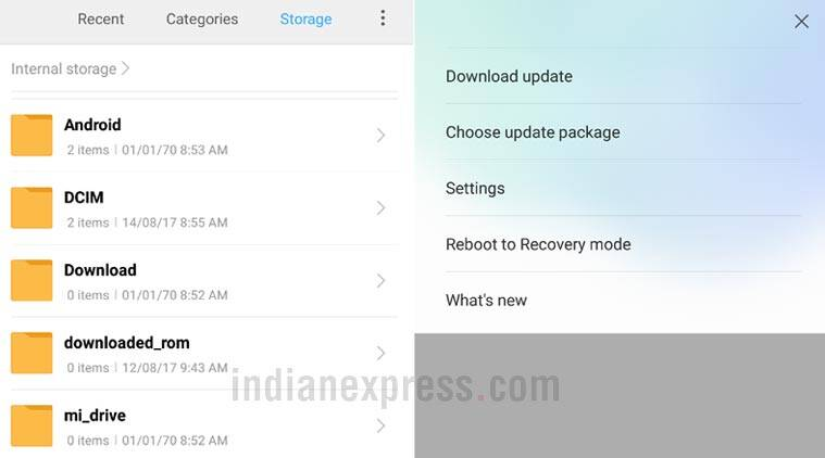 Xiaomi, Xiaomi Redmi Note 4, Redmi Note 4, Redmi Note 4 Android Nougat, Redmi Note 4 MIUI, Install Android Nougat on Redmi Note 4, Redmi Note 4 Nougat India, Redmi Note 4 smartphone