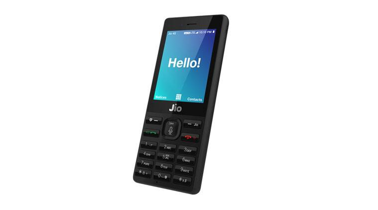 Reliance, Reliance JioPhone, JioPhone WhatsApp, JioPhone sale, WhatsApp on JioPhone, JioPhone feature, JioPhone prebooking, JioPhone How to buy