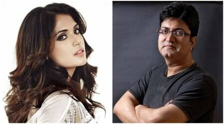 Richa Chadha: With Pahlaj Nihalani gone, hope films will evolve