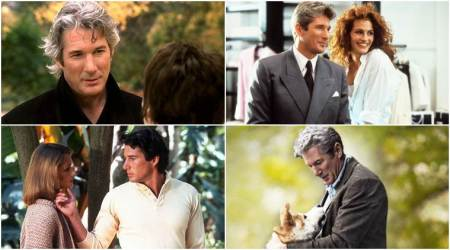 Richard Gere birthday special: Ten romantic films to binge on, in the name of love