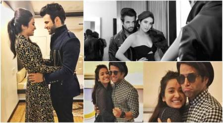 Rithvik Dhanjani's message for Asha Negi on her birthday is worth a read. Seephoto