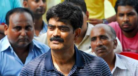 Tihar Jail authorities deny 'torture, solitary confinement' of former RJD MP MohammadShahabuddin