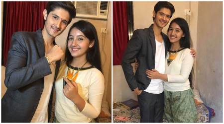 Yeh Rishta Kya Kehlata Hai fame Rohan Mehra, Ashnoor Kaur are no less than siblings. Here's how they had pre-Rakhi celebration, see photos