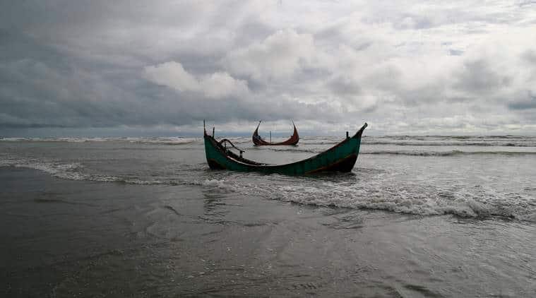Rohingya, Rohingya muslims, Rohingya muslim bodies, bangladesh Rohingya muslim, Rohingya muslim refugees, indian express news, world news