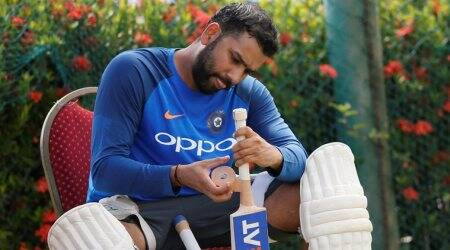 Rohit Sharma returns home for medical test, to join Indian cricket team on Friday