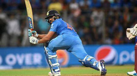 I will be very excited to step on to the field as vice-captain of India: Rohit Sharma