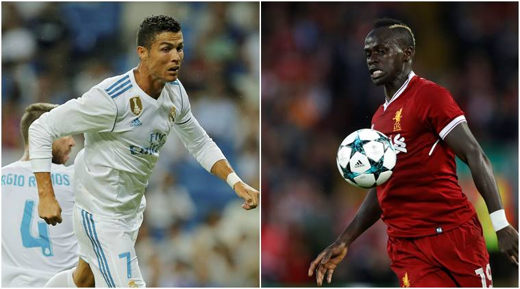 cristiano ronaldo, ronaldo, manchester united, real madrid, Samuel Adegbenro, koke, sadio mane, paulo dybala, football, sports news, indian express