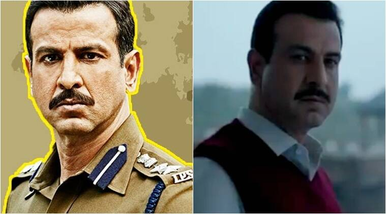 lucknow central, farhan akhtar, ronit roy, ronit roy as jailer