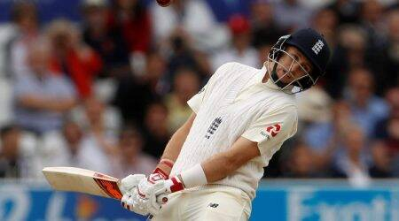England vs West Indies, 2nd Test: West Indies end day 1 at 19/1, trail England by 239 at Headingley