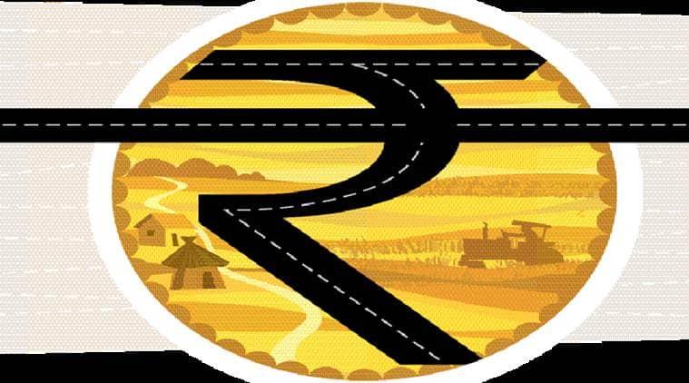 Rupee rises 15 paise to 64.89