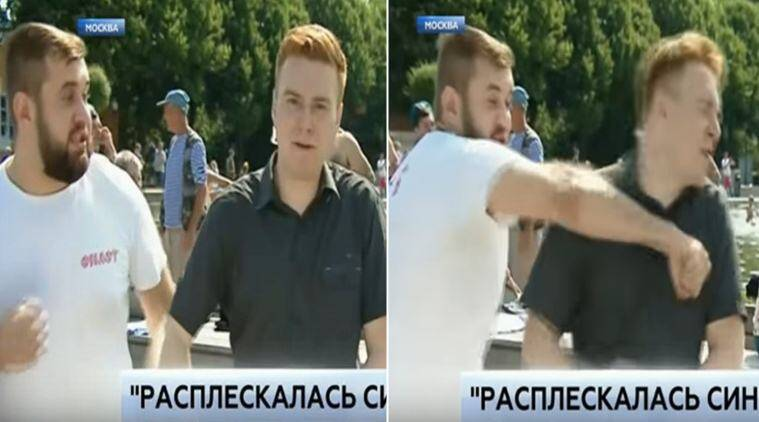 the face of modern russian television Russian media in the post-soviet era as well as a review of media performance  during elections in the  many modern political communication scholars reje   impossible for ntv to have established itself as a major commercial channel  without  media outlets face losing their subsidies for failing to toe the kremlin  line.