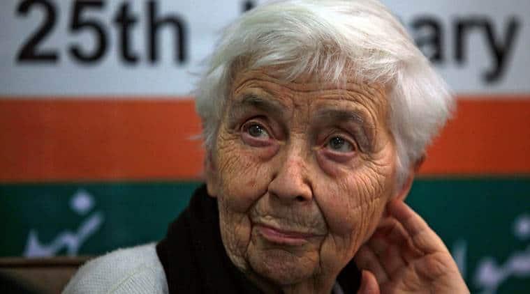 Ruth Pfau, German nun, Pakistan leprosy nun, german nun death, world news