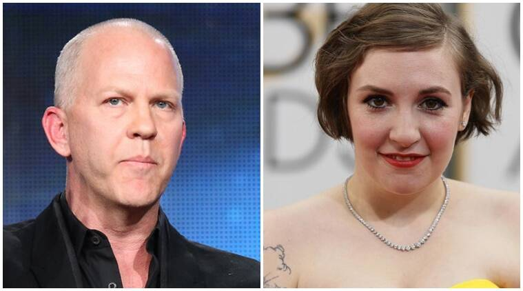 American Horror Story showrunner confirms Lena Dunham, Evan Peters characters