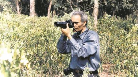 Photographer S Paul passes away at 88