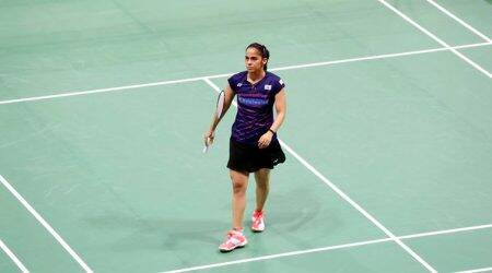 Saina Nehwal has a mountain to climb at World Championships