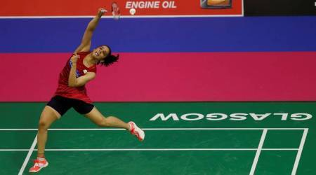 Saina Nehwal crashes out of Japan Open after loss to Carolina Marin