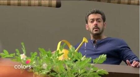 Watch: Salman Khan is his usual self in Bigg Boss 11 teaser