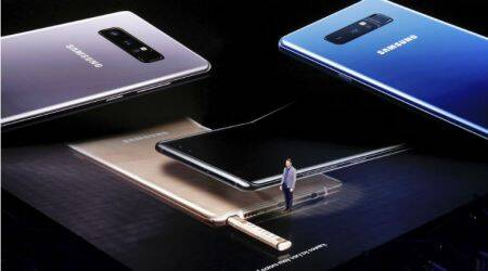 Samsung, Samsung Galaxy Note 8, Samsung Note 8 launch, Samsung Galaxy Note 8 price, Note 8 features