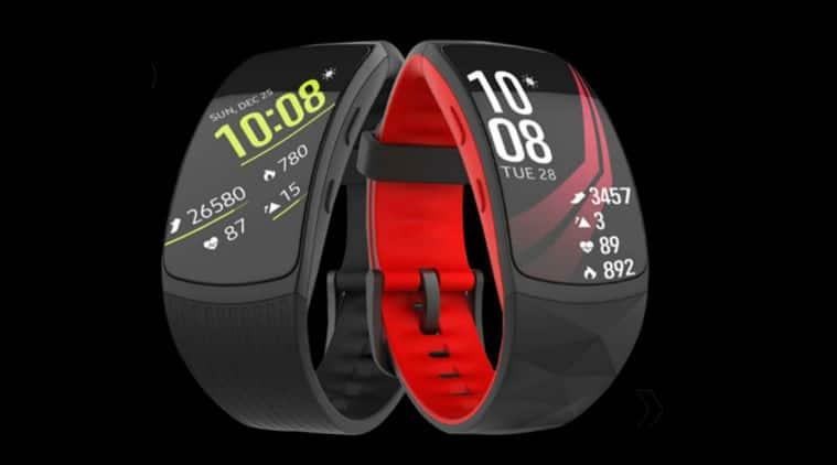 Samsung Gear Fit2 Pro, Gear Fit2 Pro, Gear Fit2 Pro leaks, Gear Fit2 Pro release date