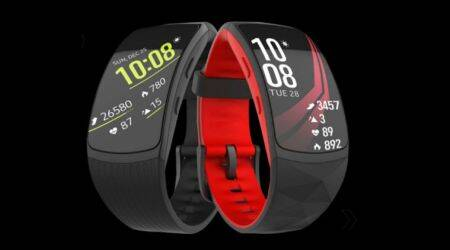 Samsung Gear Fit2 Pro to feature swim tracking, offline Spotify support: Report