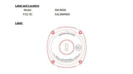 Samsung Gear Fit2 Pro name confirmed; Gear Sport clears FCC
