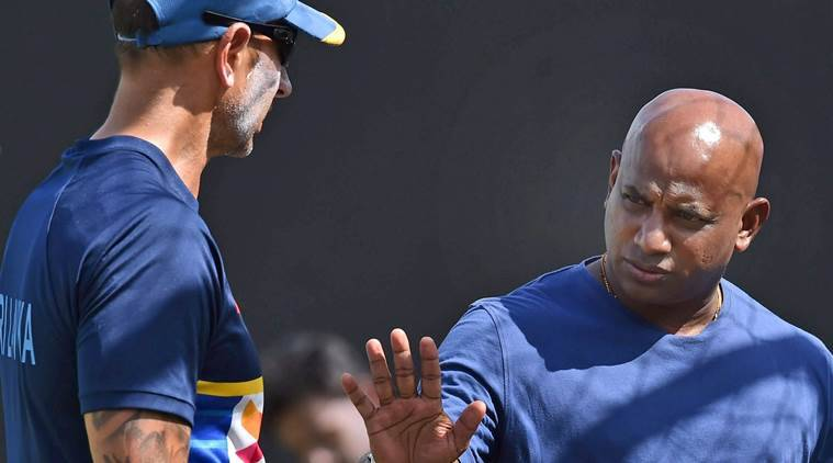 Sanath Jayasuriya banned for two years from all cricketing activities by ICC