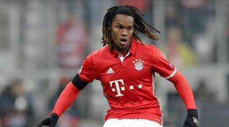 Renato Sanches joins Swansea City on one-year season loan from Bayern Munich