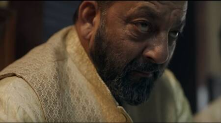 Sanjay Dutt will be seen reciting Sanskrit shlokas in Bhoomi