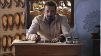 I don't want others to learn patience the way I have, says Sanjay Dutt