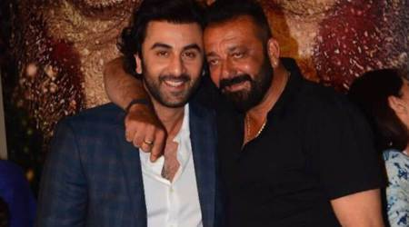 Latest revelations from the Sanjay Dutt biopic, and why we are excited about it!