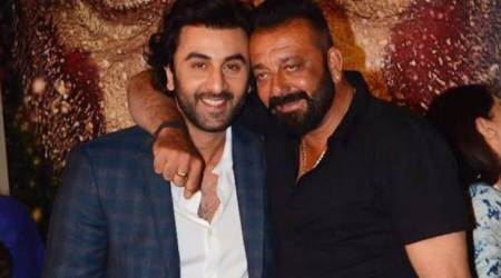 Exclusive: Sanjay Dutt and Ranbir Kapoor will match steps in Sanju