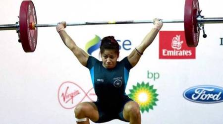 Sanjita Chanu moves Delhi High Court after being ignored for Arjuna Award