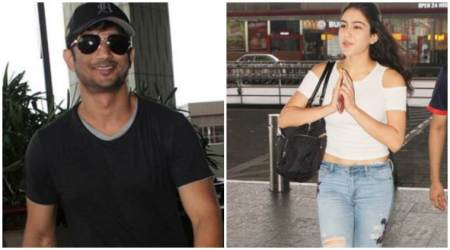 Kedarnath: Sara Ali Khan, Sushant Singh Rajput film to begin shooting from September 3. See photos