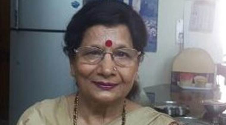 SP MLC, Samajwadi Party MLC, Sarojini Agrawal, SP MLC resigns, SP MLC joins BJP, BJP